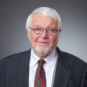 William Bowen Davies MD